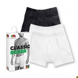 Selwyn Boxer Short (2 Pack)